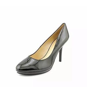 Marc fisher  Magola Patton leather pumps